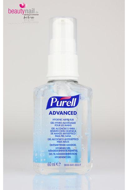 Purell - Ontsmettende handgel