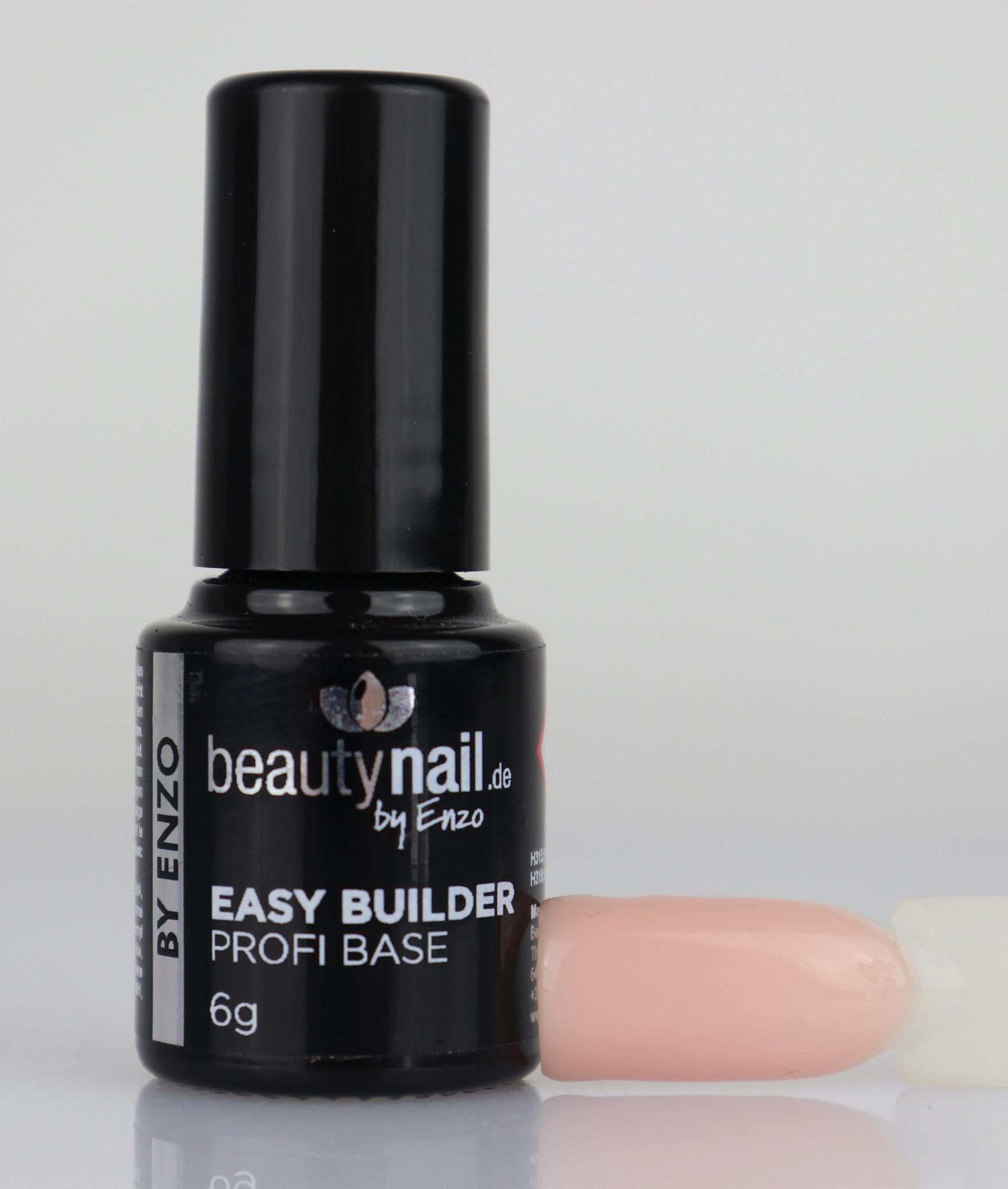 Easy Builder - Profi Base | Erhältlich in 6 Farben-6