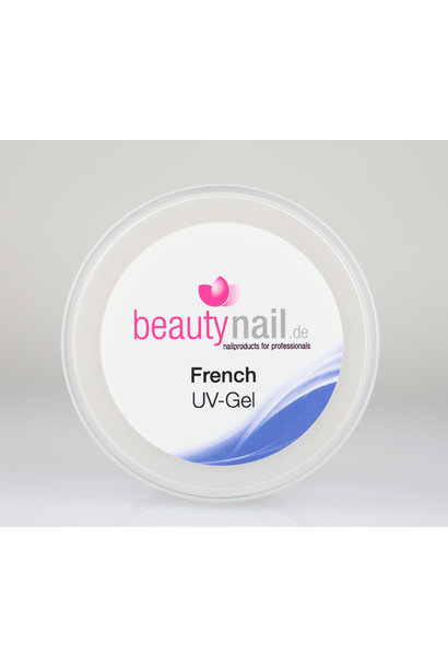 French Gel - Ultra White 15ml