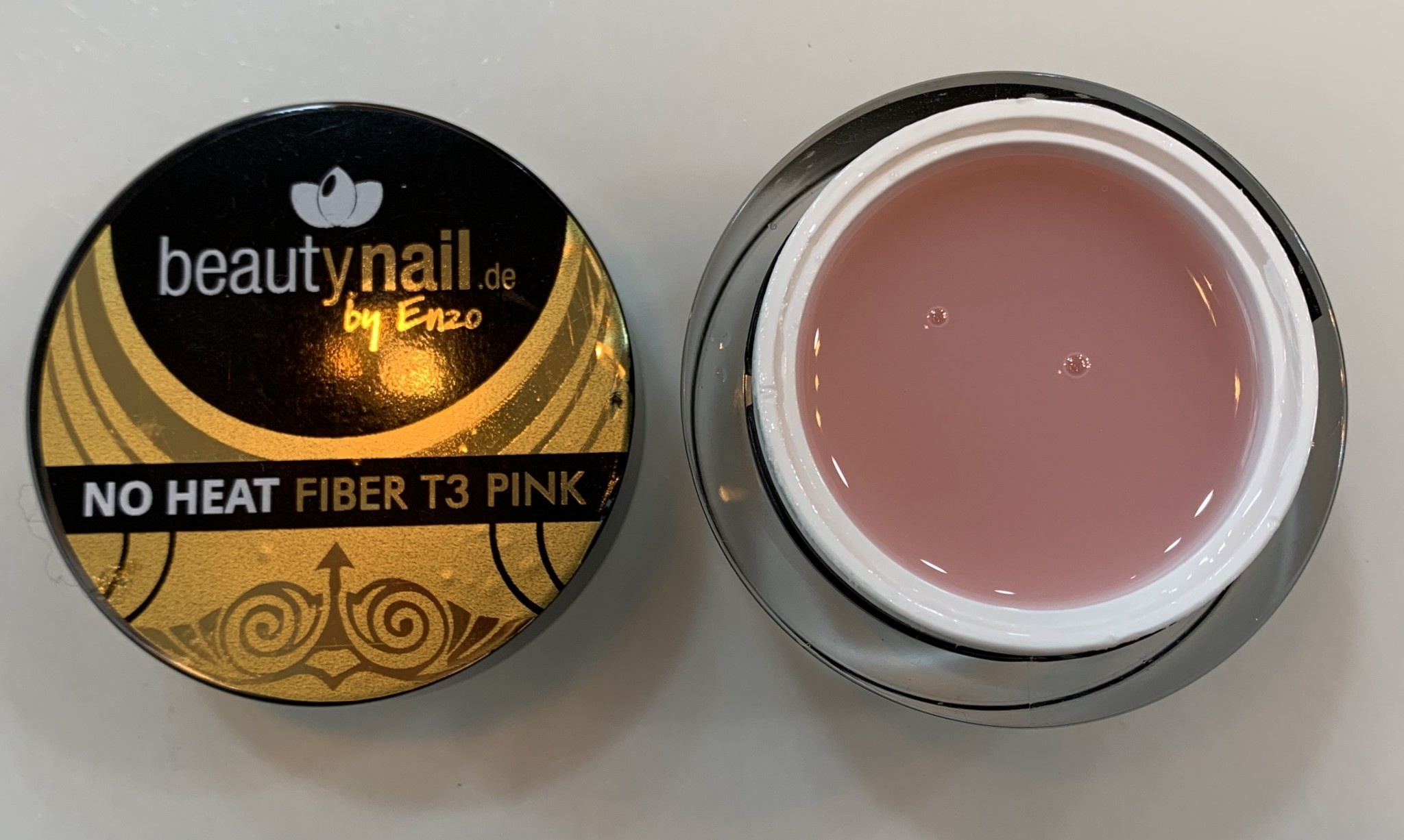 T3 Pink No Heat 30ml-2