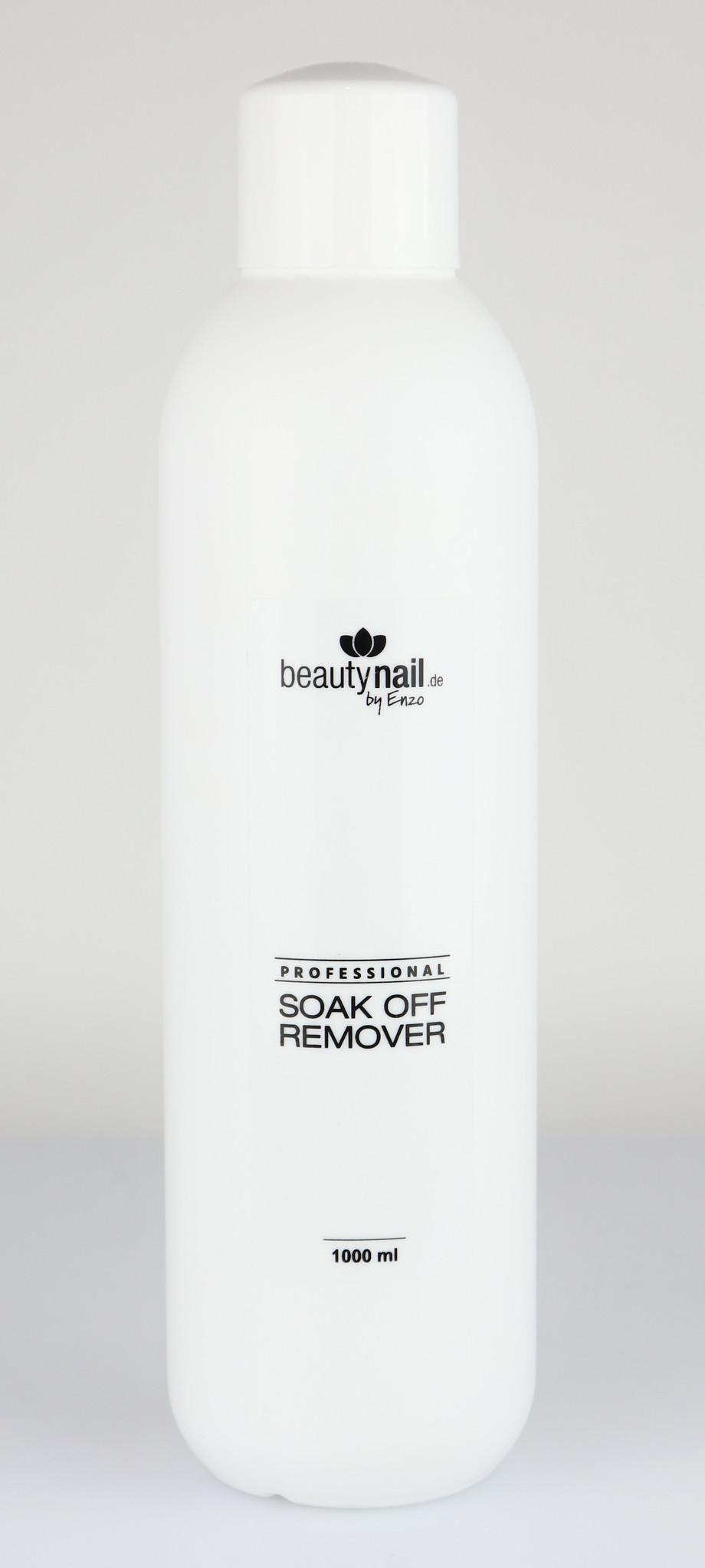 Soak Off Remover 100ml/1000ml/5000ml-1