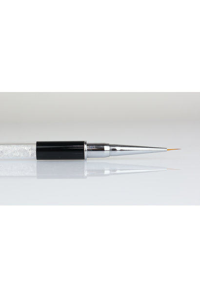 Nailart penseel | Crystal 7mm