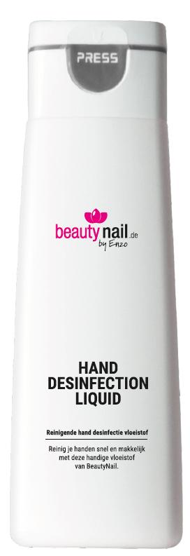 Hand Desinfecion Liquid 230ml-1