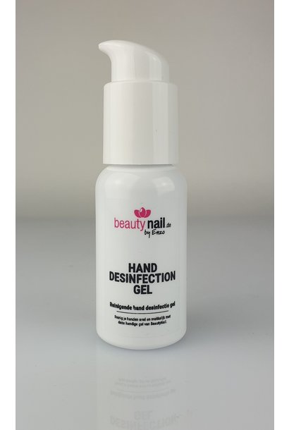 Hand Desinfection Gel 50ml