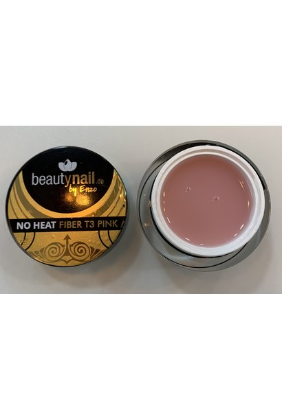 T3 No Heat - Pink 30ml/1000ml