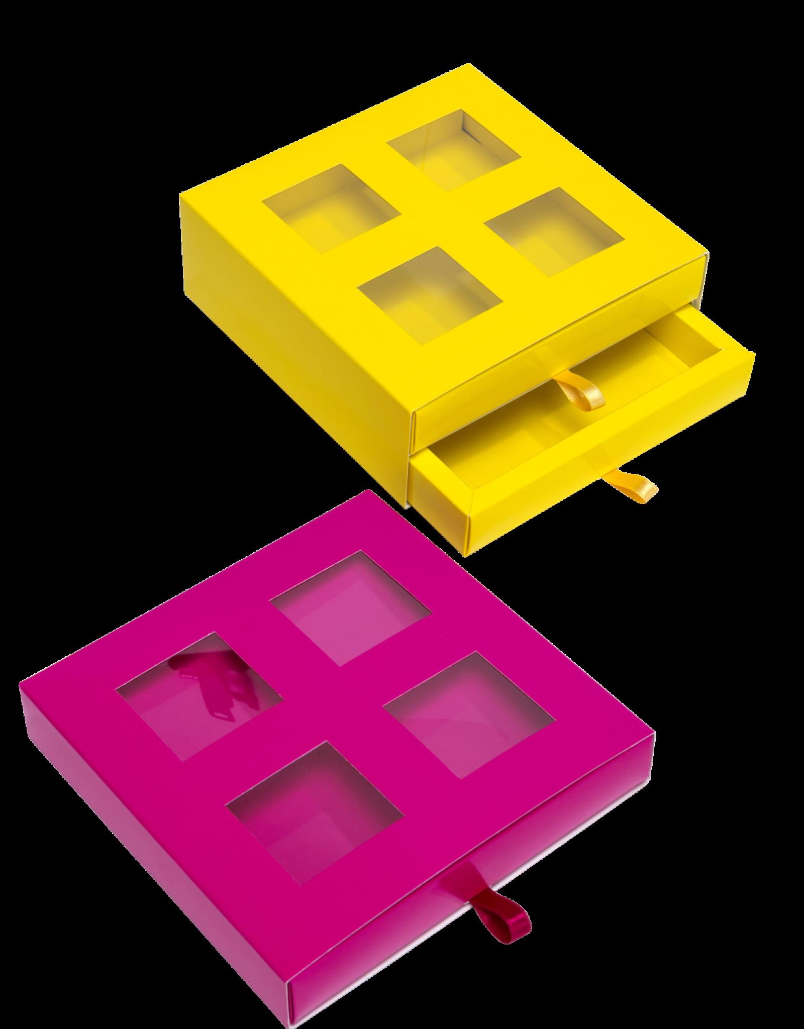 Level box - 1 tray