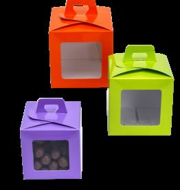 Window Cube 8x8x8cm