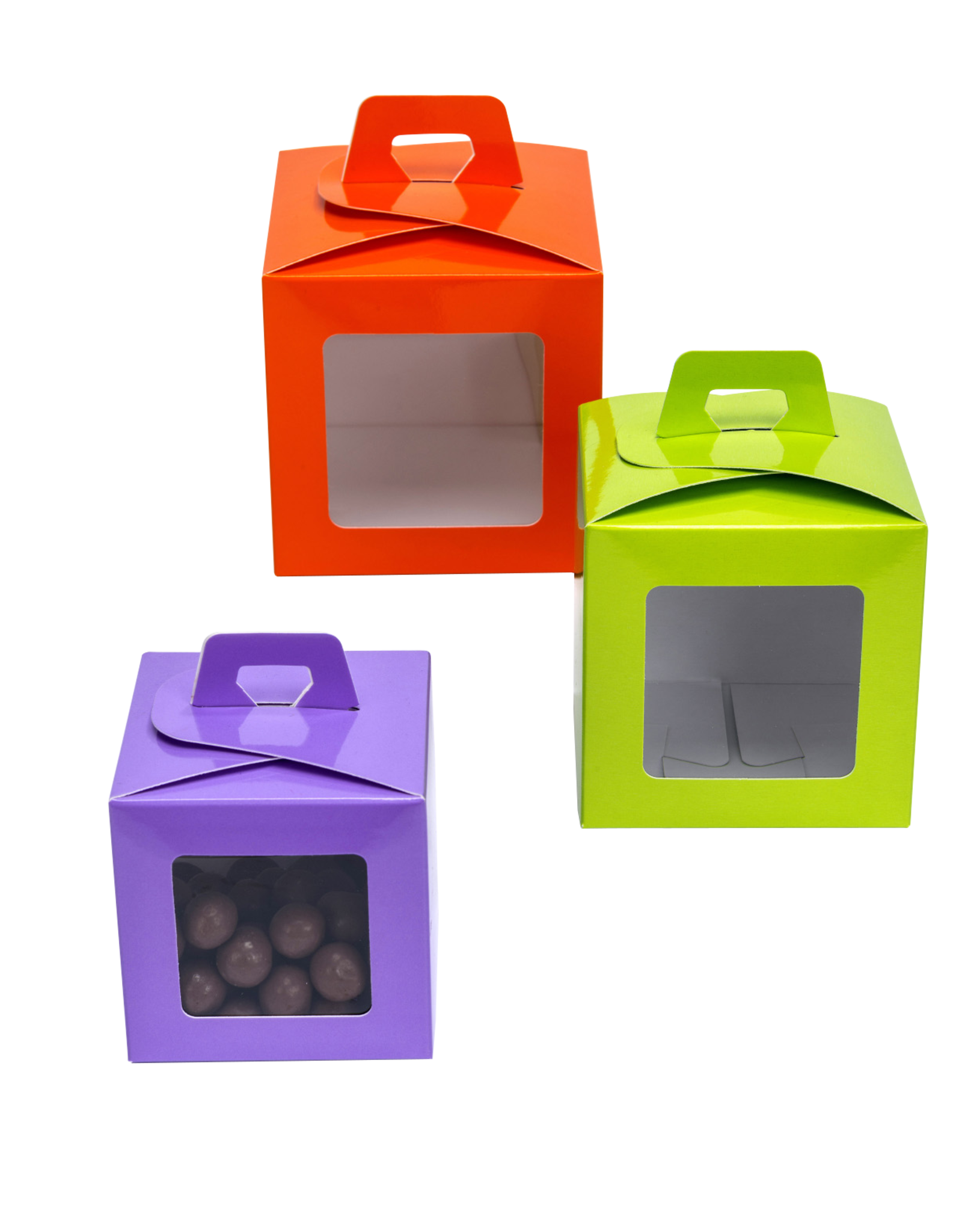 Window Cube 12x12x12cm