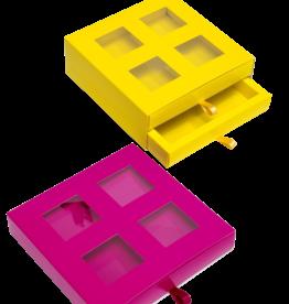 Level box - 2 lades