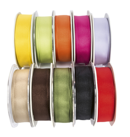 Wired ribbon  23mm