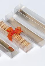 PVC Macaron 13.5x4.5x4.5cm