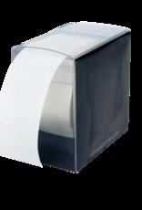 Transparent labels - diam. 3.5cm