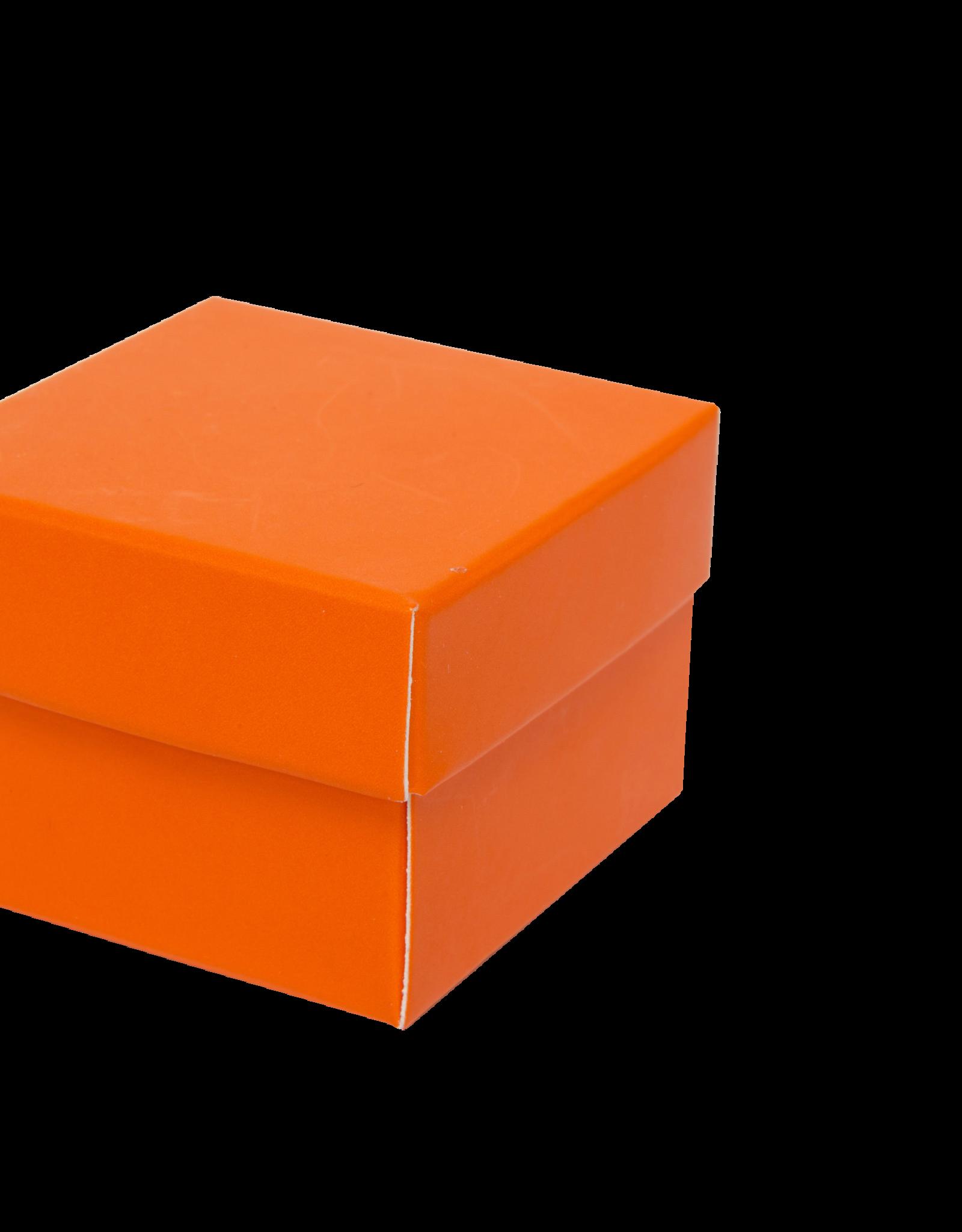 Mini lid box