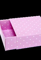 Mini sliding box