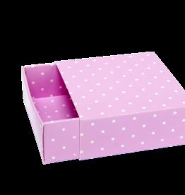 Boîte coulissante mini
