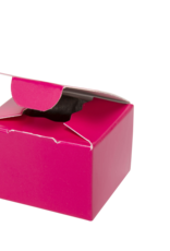 Mini ballotin 1 praline