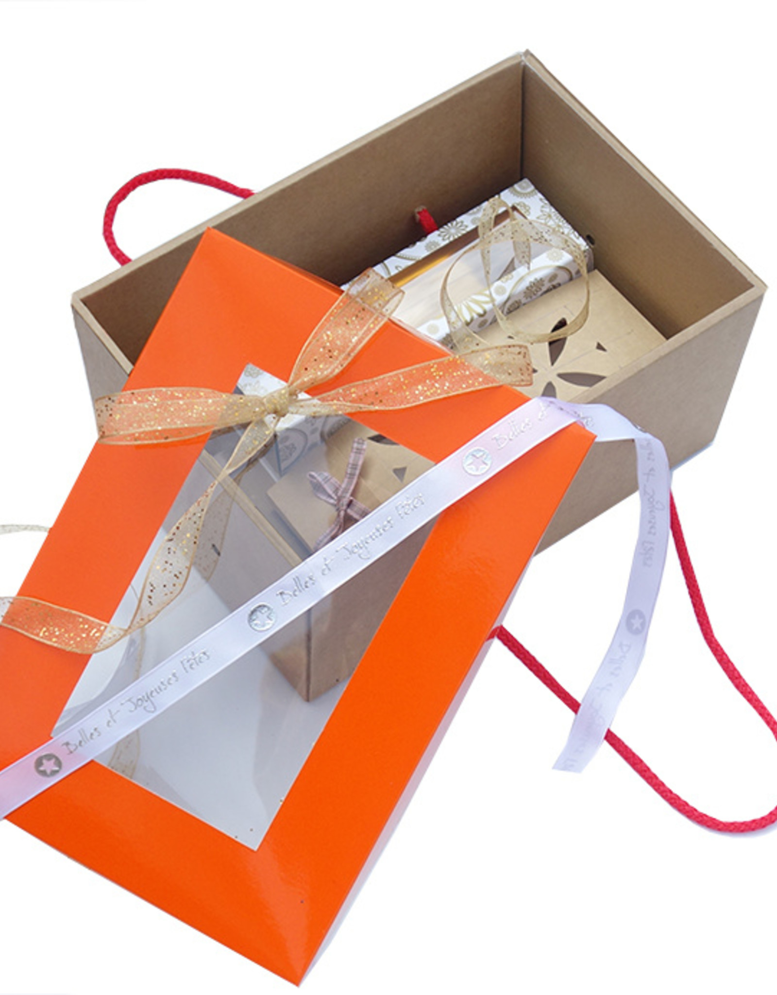 Gift box 33x25x12cm