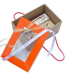 Gift box 16x25x12cm