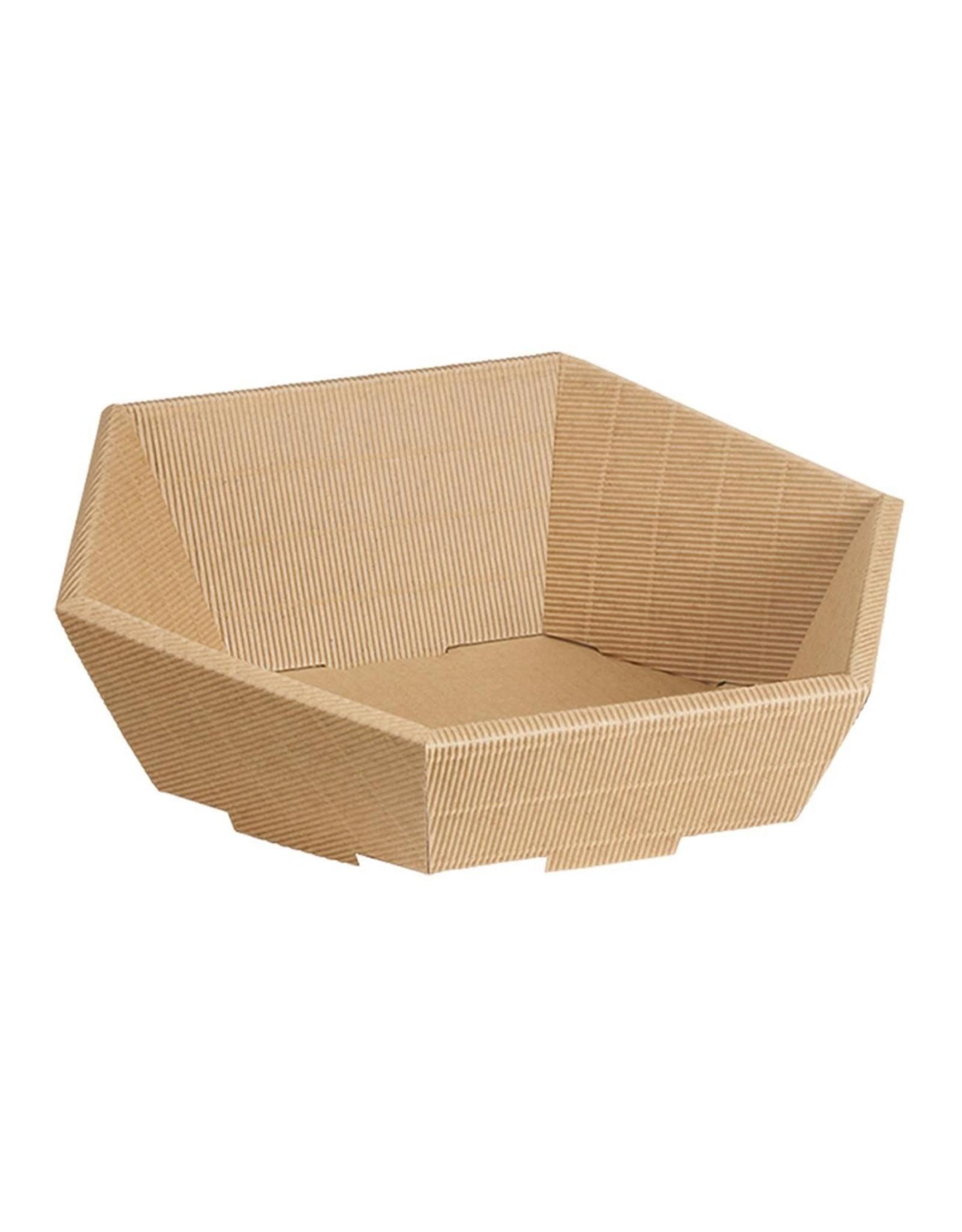 Gift basket 34x38x13cm