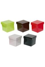 Cube Shiny - 250gr