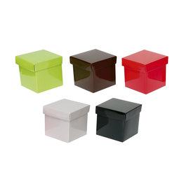 Cube Shiny - 500gr