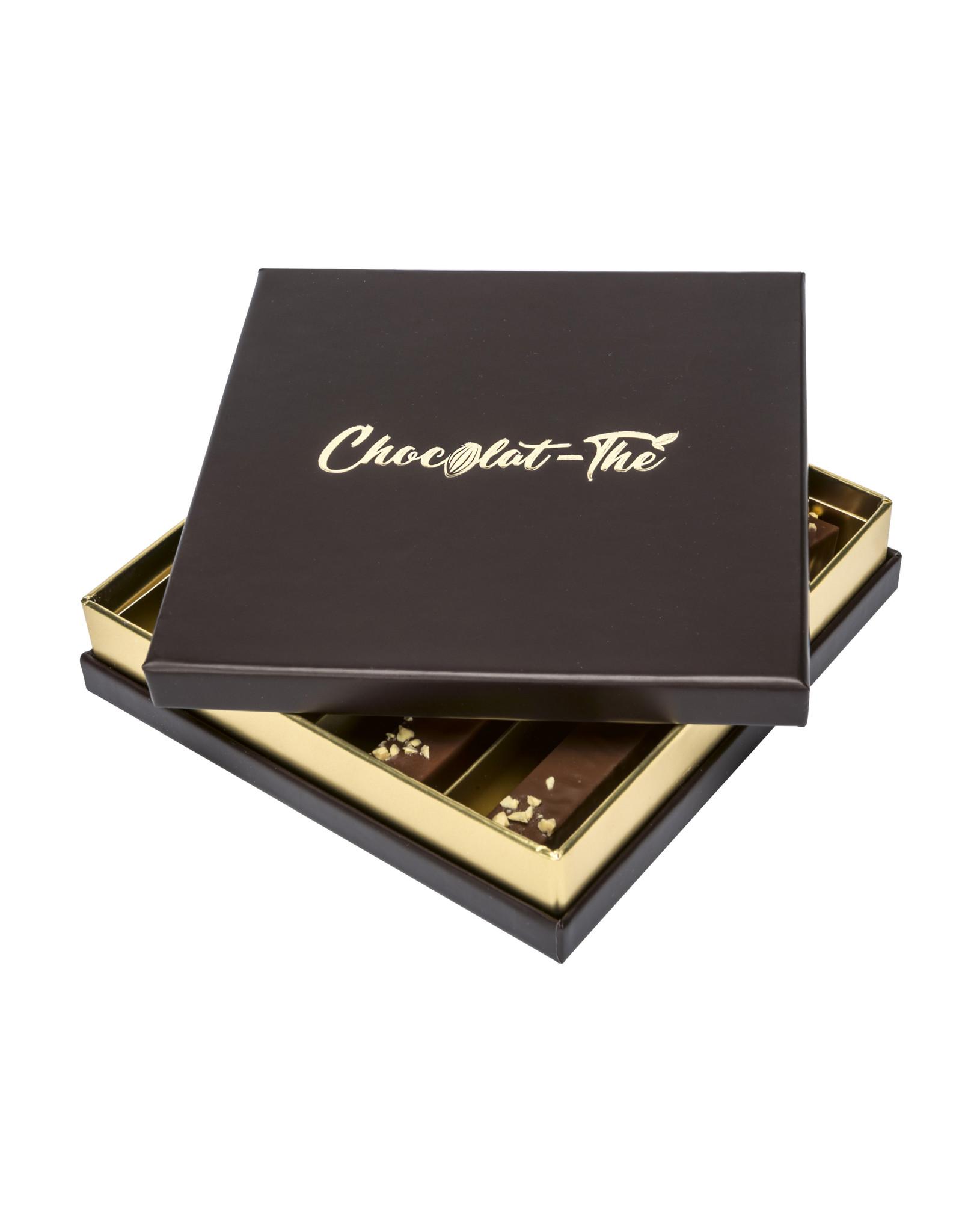Luxury box 9.5x9.5x3cm
