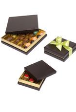 Boîte de luxe 14x14x3cm