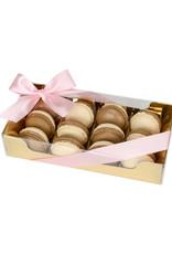 Macarons Box 20x9x4.5cm