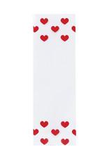 Sachet fond bloc H - Valentin