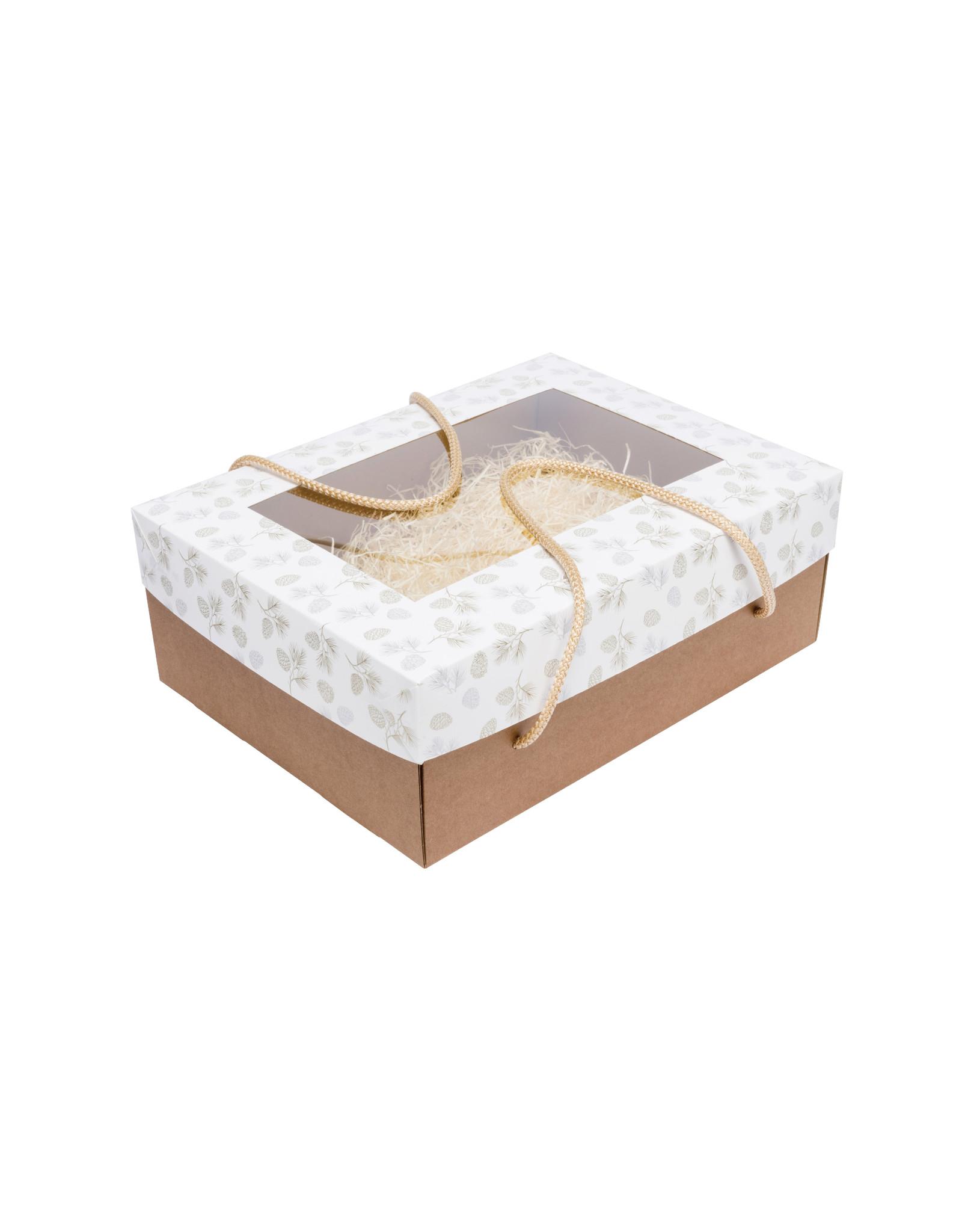 Gift box - Nordic