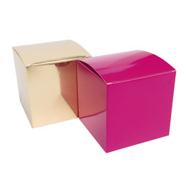 Basic Cube 12x12x12cm