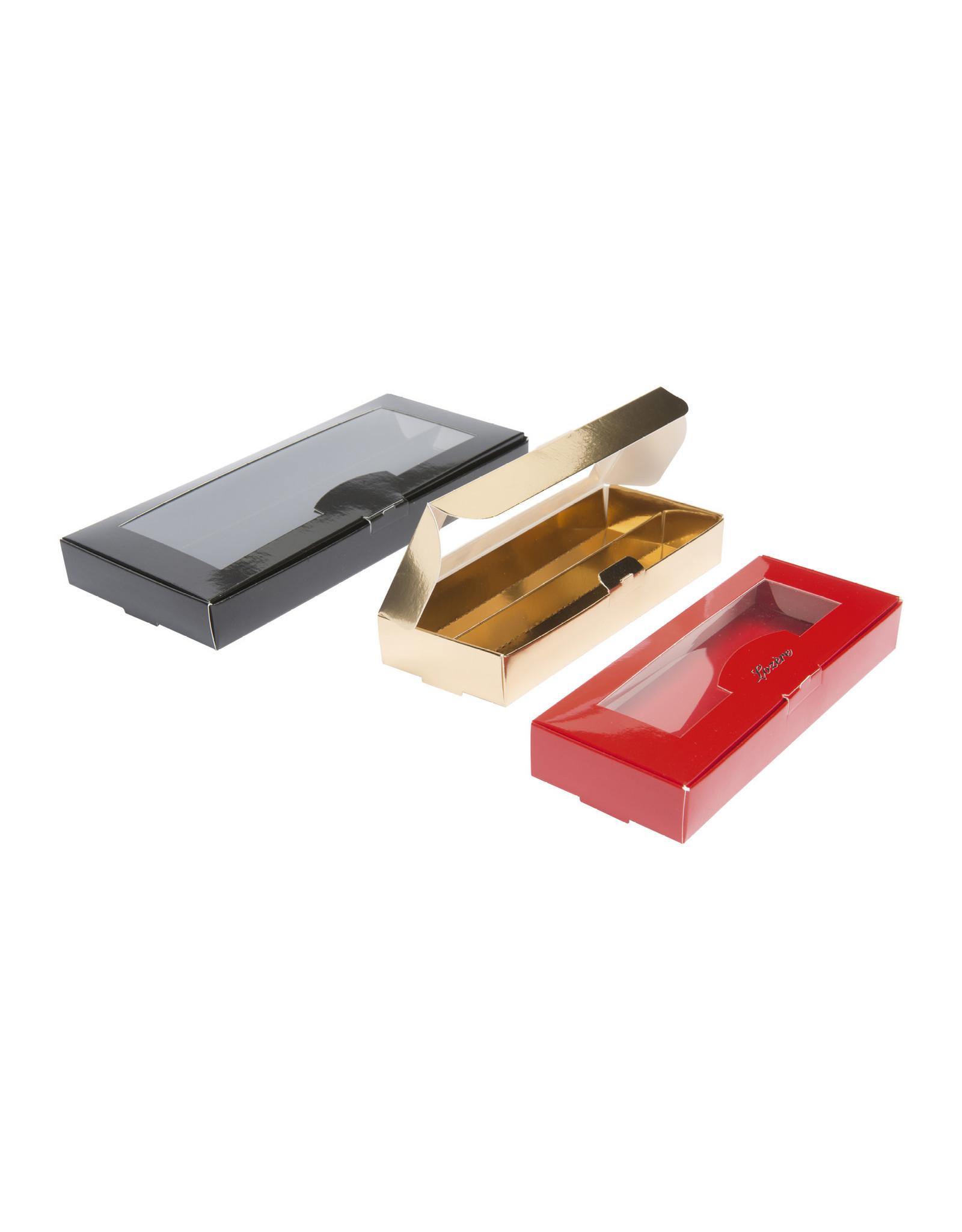 Parallel Box 21,2 x 9,2 x 2,2cm - MET verdeling