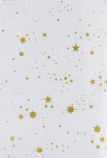 PP foil - Stars
