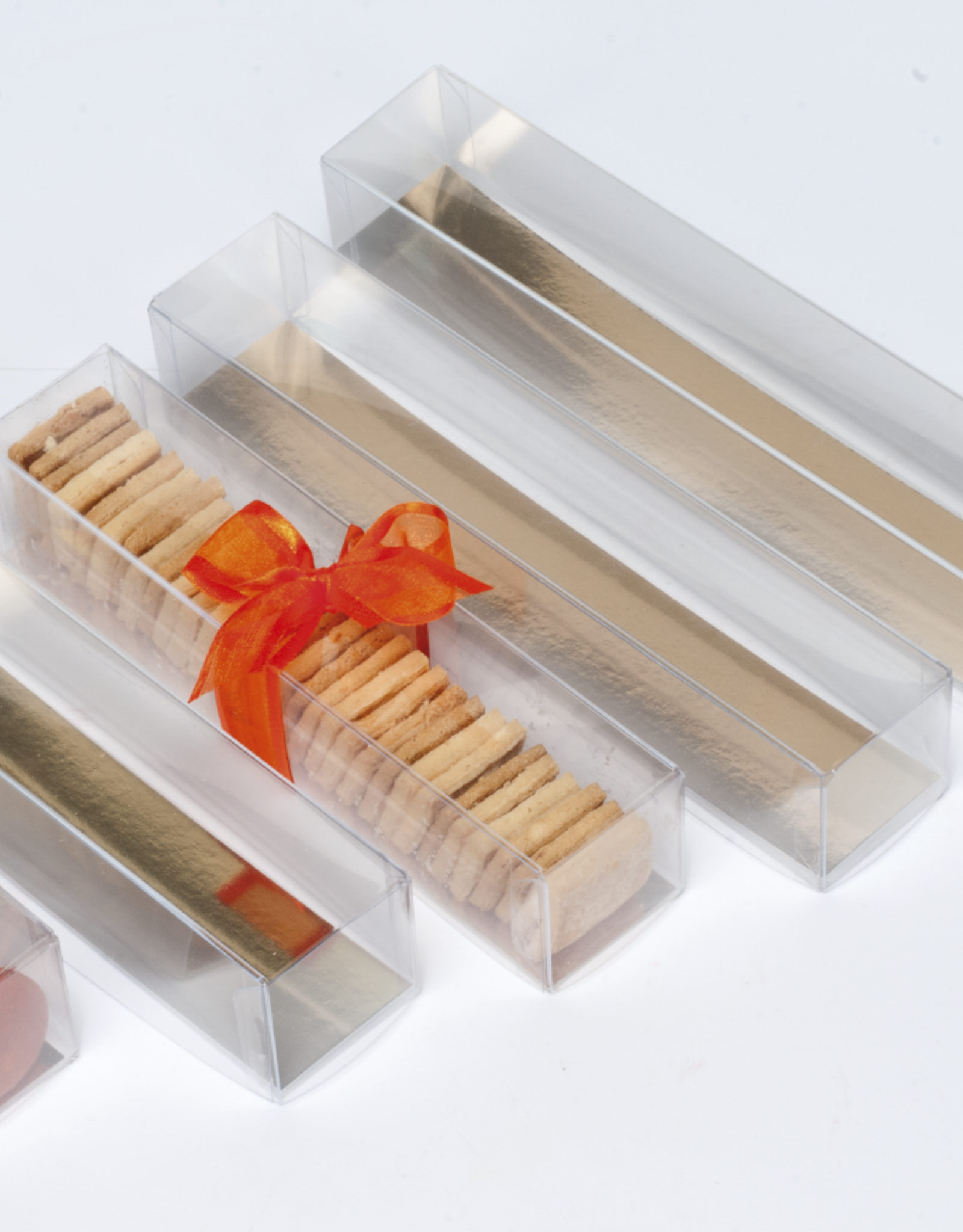 PVC Macaron 9x4.5x4.5cm