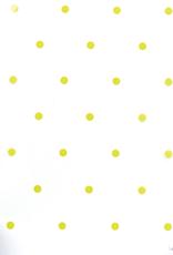 PP folie - Stippen groen