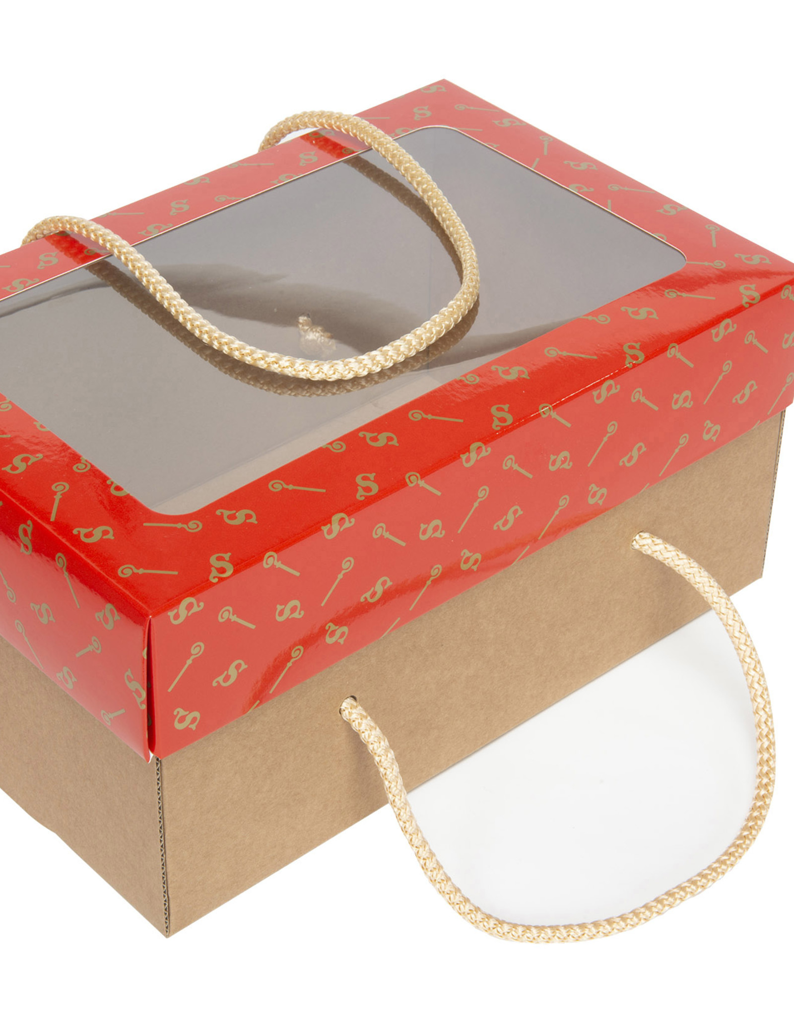 Gift box - St. Nicolas