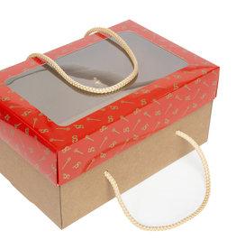 Gift box - St. Nicholas