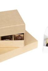 Eco Square Box