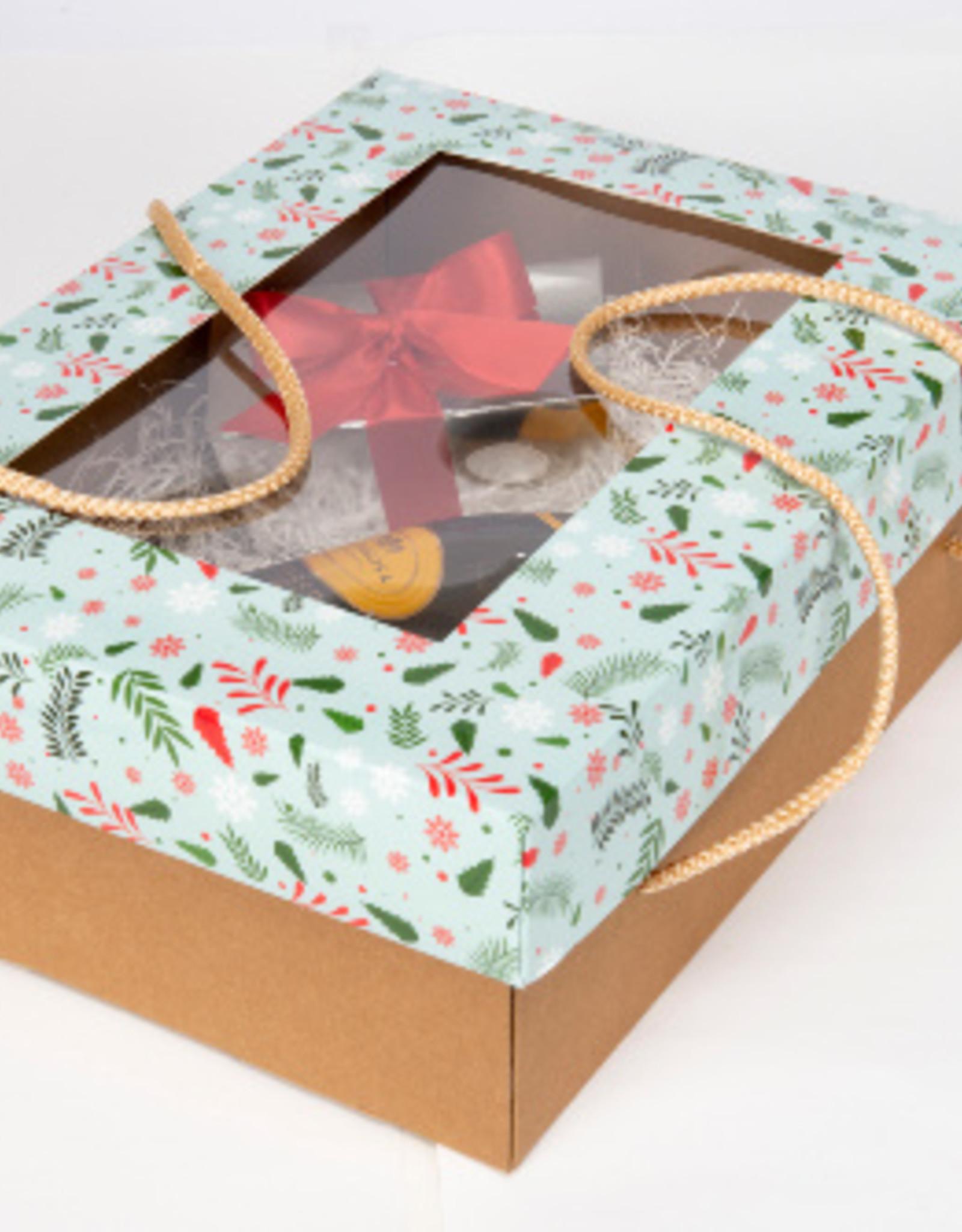 Gift box - Arctic