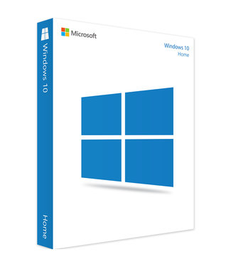 Microsoft Microsoft Windows 10 Home