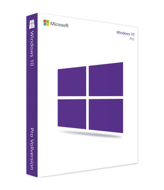 Microsoft Microsoft Windows 10 Professional - DOWNLOAD