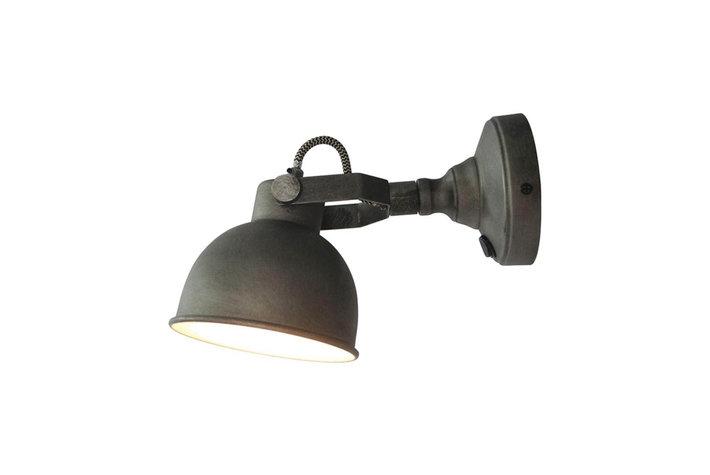 Label 51 Label51 wandlamp led bow L
