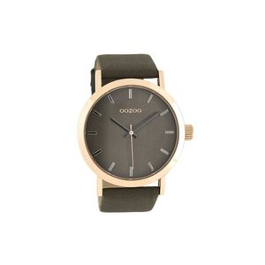 OOZOO horloge groen