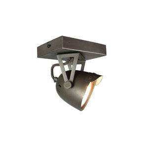 Label51 plafonniere cap 1 lichts