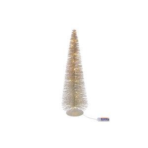 Micro LED boom glitter