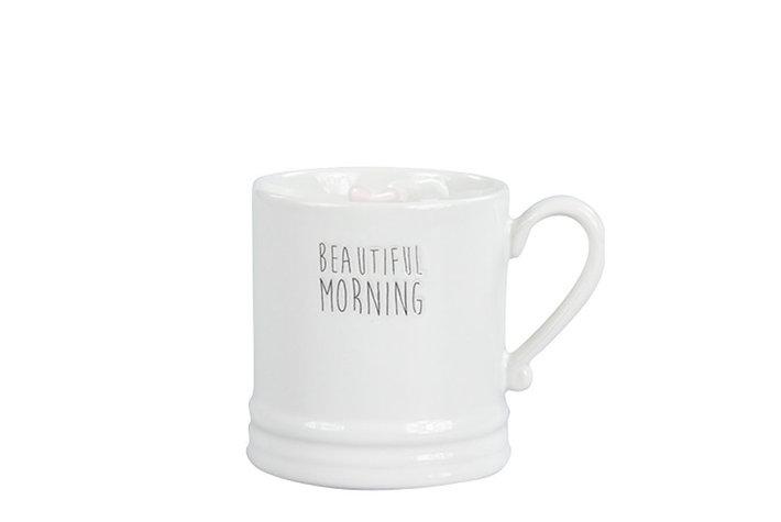 Bastion Collections Bastion Collections mug small Beautiful Morning