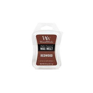 WoodWick Redwood Mini Wax Melt