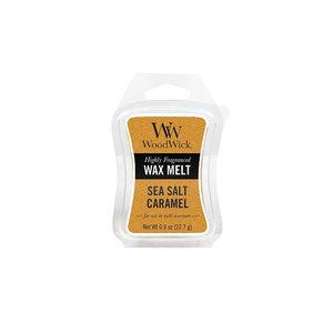 WoodWick Sea Salt Caramel Mini Wax Melt