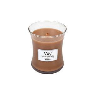 WoodWick Medium Candle Biscotti