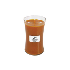 WoodWick Large Candle Patchouli